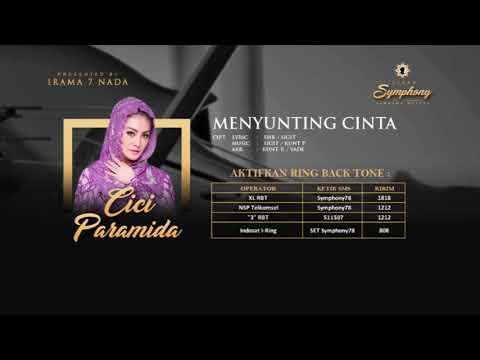 Menyunting Cinta - Cici Paramida (Preview Video Lyrics)