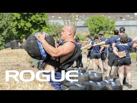 2019 Rogue Invitational - Men's Events 1 & 2 | Recap