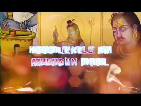 Shiv shambhu shiv shankar tera nasha hai, whatsapp status