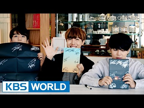 Talk! Talk! KOREA 2016 [2016.10.18]
