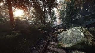 Vanishing of Ethan Carter Photoreal Reshade MOD PC 4K Gameplay #1 at Max Settings