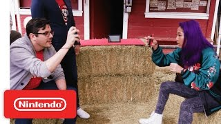 Switch Rally – Episode 1: The Legend of Milking