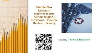 Methicillin-Resistant Staphylococcus Aureus (MRSA) Infections - Pipeline Review, H1 2014