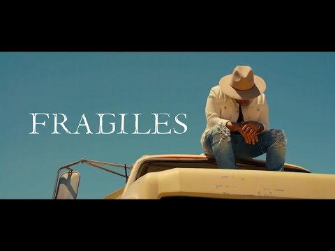Jhoni The Voice - Frágiles (Official Video)