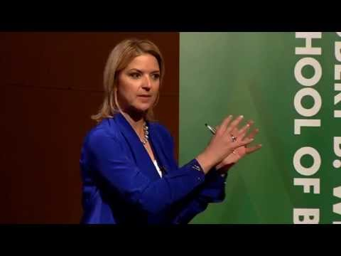 Smart is the New Rich: Money Guide for Millennials w/ Christine Romans at Adelphi University