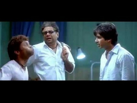 Best Of Paresh Rawal & || Rajpal Yadav From Film ||Chup Chup Ke