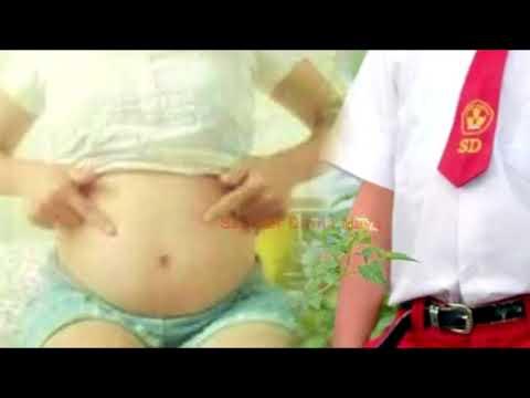 Edyan Tenan...!!! Gadis masih SMP Hamil, yang menghamili malah anak SD kelas 5. thumbnail