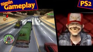 Big Mutha Truckers ... (PS2)