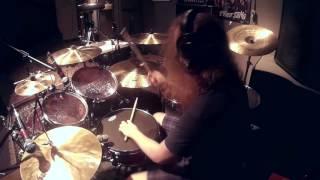 TOOL - Pushit Drum Cover