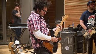 "Motion City Soundtrack perform ""TKO"" live in The Current studio. Li..."