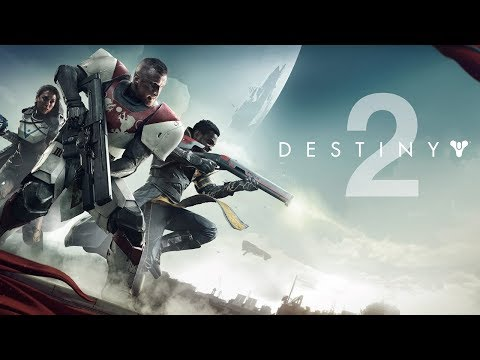 DESTINY 2 💫 001 • Die INVASION der ROTLEGION • LET'S PLAY TOGETHER DESTINY 2