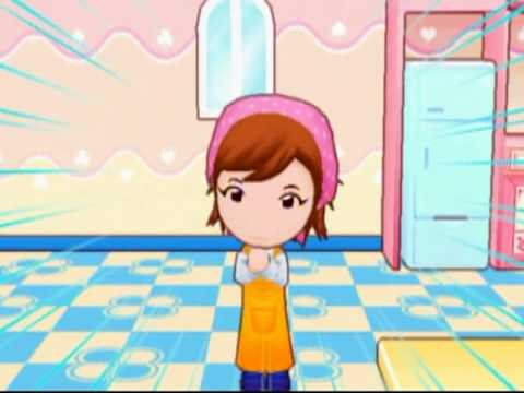 Cooking mama world kitchen official trailer youtube for Mama s italian kitchen