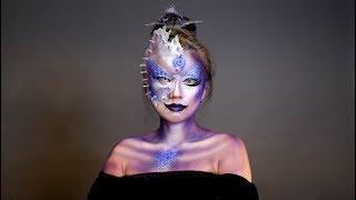 2017 NYX Transformation Makeup GiNa1080P