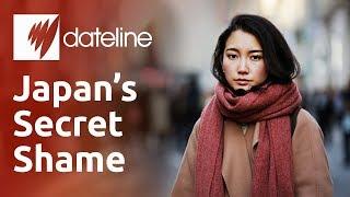 The woman who broke the silence on rape in Japan