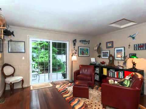 For Sale Real Estate Video10616 Seaview Anderson Island WA