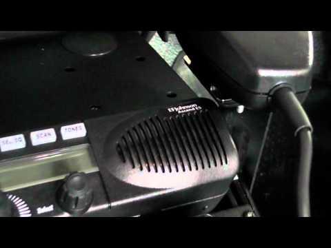 Case Study: WISCOM P25 System, Wisconsin