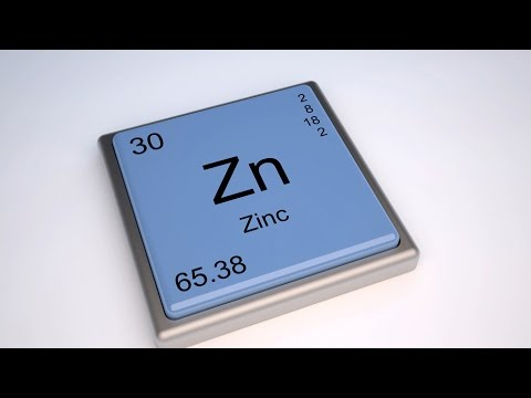 Discovery of One of the Largest Zinc Deposits in the World - Tinka Resources