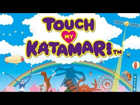 cgr-undertow---touch-my-katamari-review-for-playstation-vita