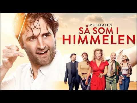 """""""Den tid jag har"""" ur musikalen Så som i Himmelen, """"Daniel"""" (Philip Jalmelid)"""
