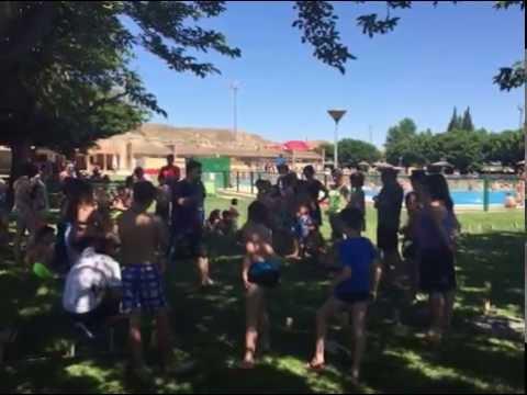 Kubb.- Proyecto Educativo del Kubb en el CEIP S. Ramirez de Arguedas y Kubb Atlético