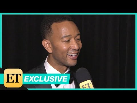John Legend Reacts To 'Surreal' E.G.O.T Status After Emmy Win! (Exclusive)