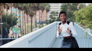 Act Like A Success (Jump) Music Video -  LaKeisha Michelle