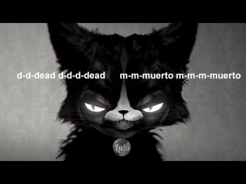 CAZZETTE - She Wants Me Dead lyrics (ingles+español)