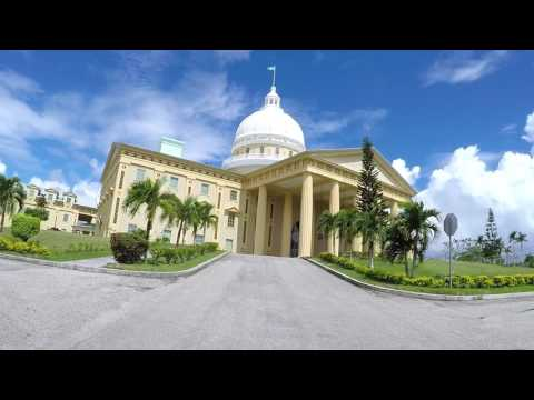 Palau Capitol Jan 2017