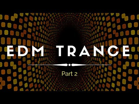 EDM TRANCE Part.2 Trumpet - DJ Harry (Original_Mix)
