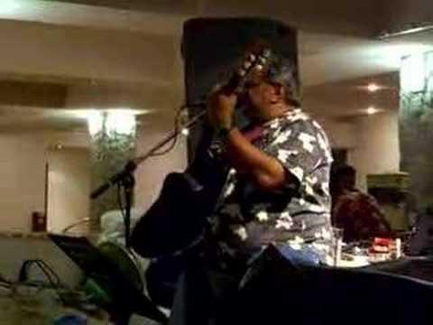 Guam Bar Singer