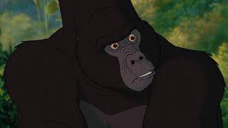 Dark Souls III - Tarzan 2016