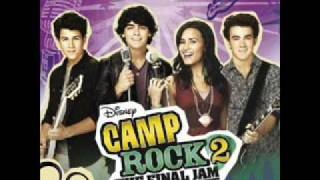 02 Fire - Camp Rock 2 (FULL CDRIP UNTAGGED) + Download