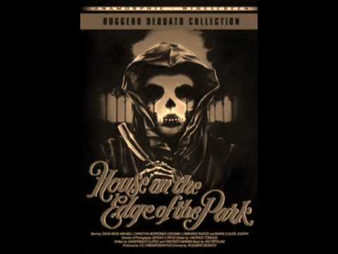 The House on The Edge of the Park Soundtrack- Sweetly