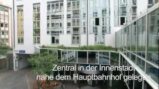 Imagefilm des Maritim Hotel München - deutsch