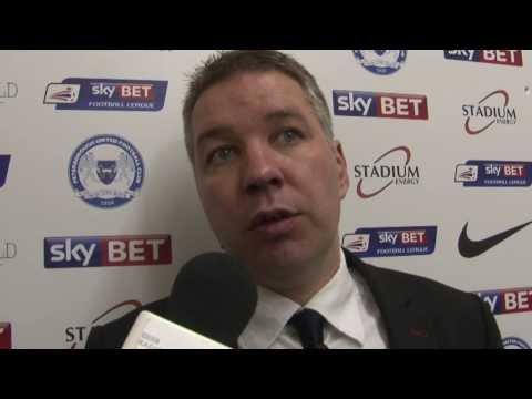 Ferguson Pre Crewe