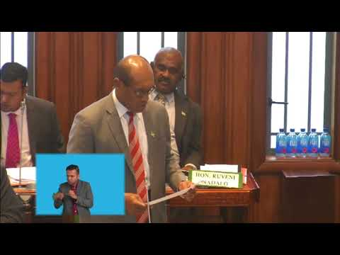Fijian Minister for Employment on bogus employment agencies