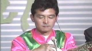 第57回日本ダービー レース回顧 中野栄治騎手 thumbnail