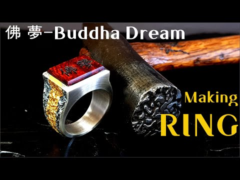 [ Making Ring