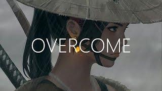 Synymata - Overcome (Lyrics) feat. Q