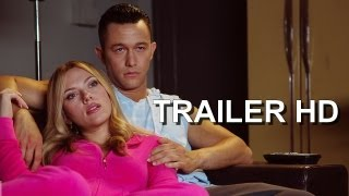 Don Jon Trailer #1 - Joseph Gordon-Levitt and Scarlett Johansson Comedy HD