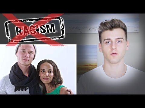 I Am Not Black You Are Not White Reaction