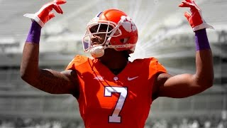 "Mike Williams || ""Both"" 