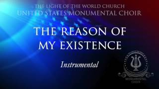 The Reason Of My Existence INSTRUMENTAL