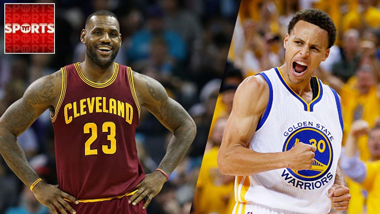 warriors vs cavaliers - photo #35