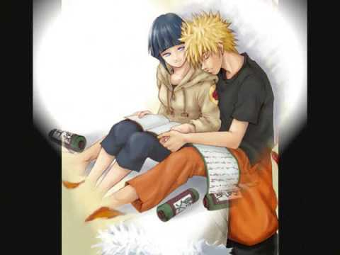 ~naruto and hinata~nickelback far away