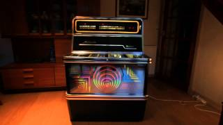 Cliff Richard & The Shadows  A Forever Kind Of Love Played On Wurlitzer Atlanta Juke Box