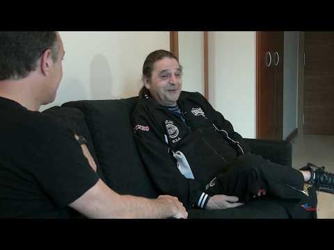 AEBOX -  Entrevista con Ricardo Sanchez Atocha. 2016