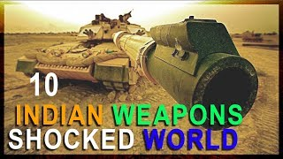 Video Best INDIAN WEAPONS in the World download MP3, 3GP, MP4, WEBM, AVI, FLV Agustus 2018