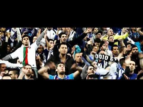 """F.C. Porto 2016/2017 ⚫ All the way up - """"Vence Por Nós"""""""