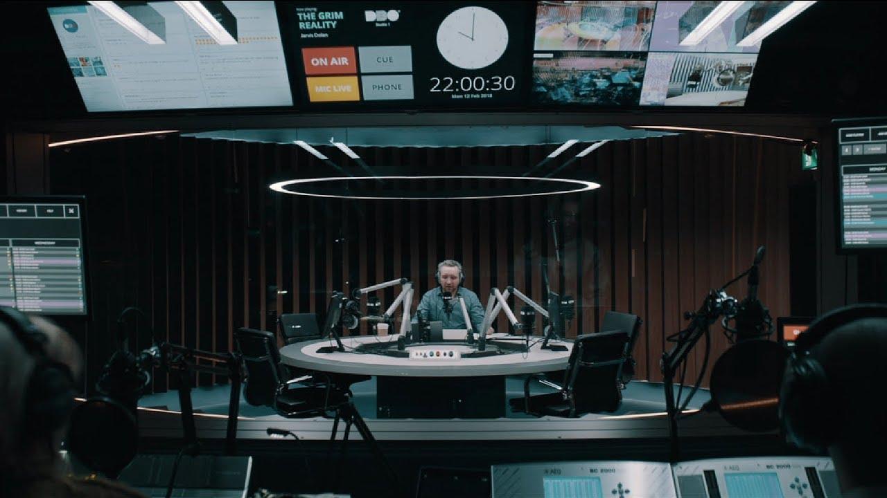 Feedback - La película (featurette)